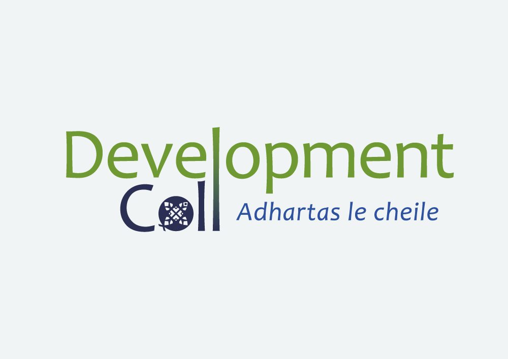 Development Coll logo