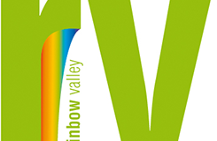 Rainbow Valley logo