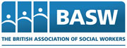 Brittish Association of Social Workers logo