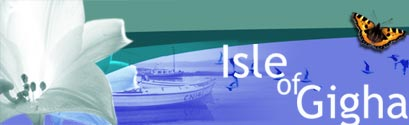 isle of gigha logo