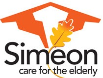 Simeon Care for the Elderly logo